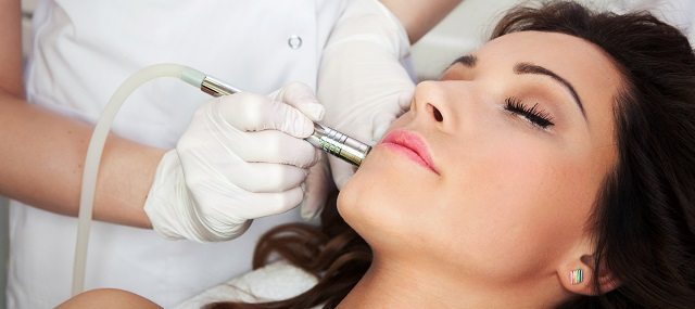 Try Microdermabrasion for Rejuvenating Your Face