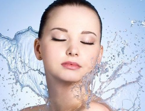 The Power of Water: HydraFacial Restores Hydrates, Brightens Skin