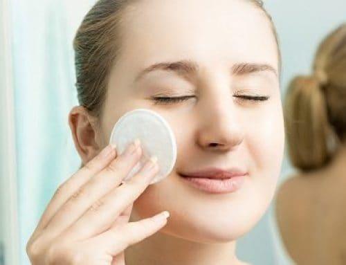 Options for Exfoliating Sensitive Skin