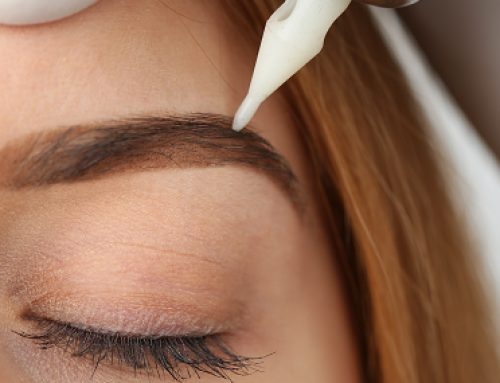 Sparse Eyebrows? There's a Procedure for That