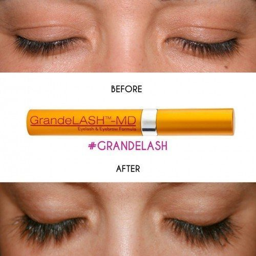 8afc4ef778b GrandeLASH MD Eyelash Growth Serum | Skintherapy