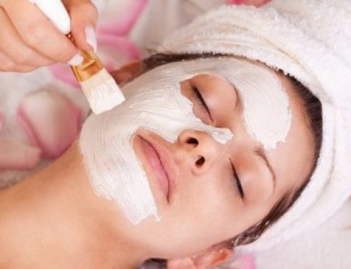 When Was the Last Time You Had a Facial?