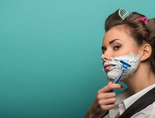 Shave Away Acne Scars? Dermaplaning Can Help