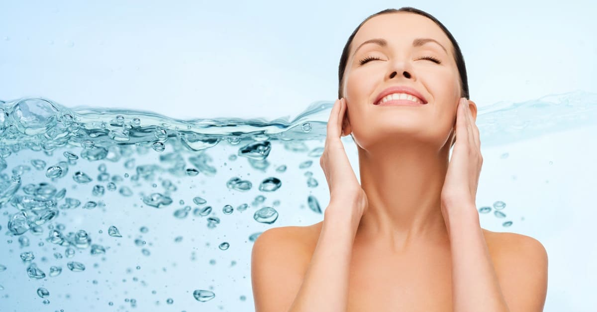 Cleanse, Protect, and Boost Hydration with HydraFacial