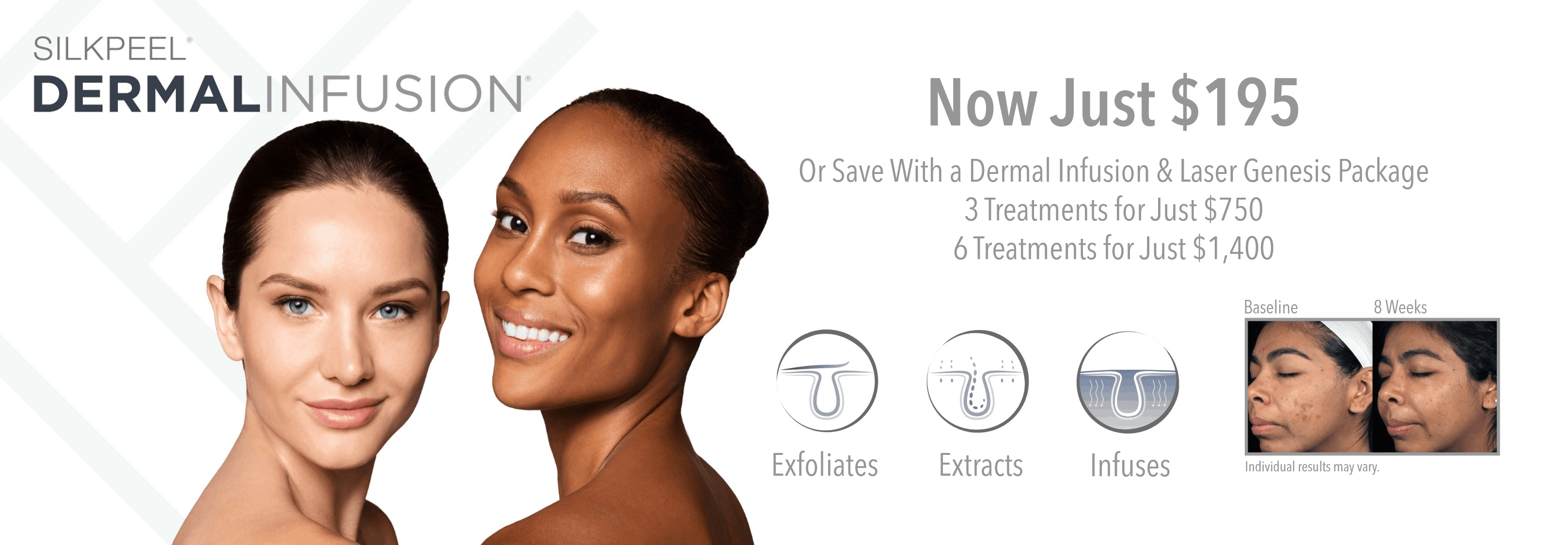 For the best skin care treatments in Atlanta, GA, turn to Skintherapy.